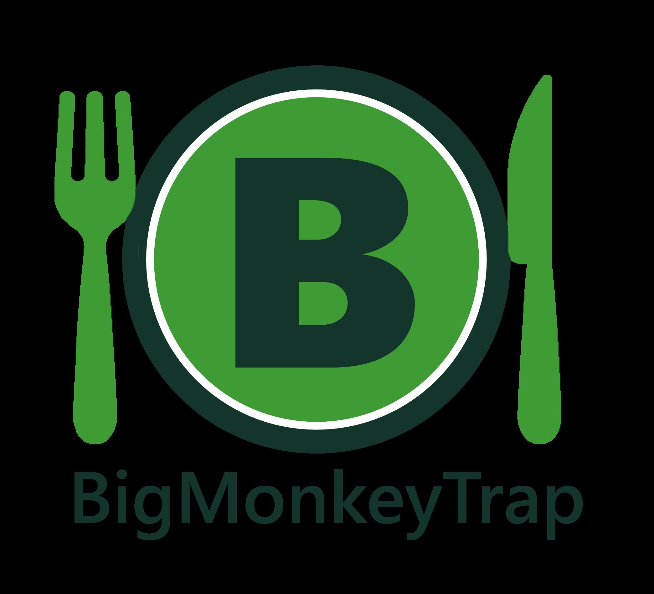 BigMonkeyTrap